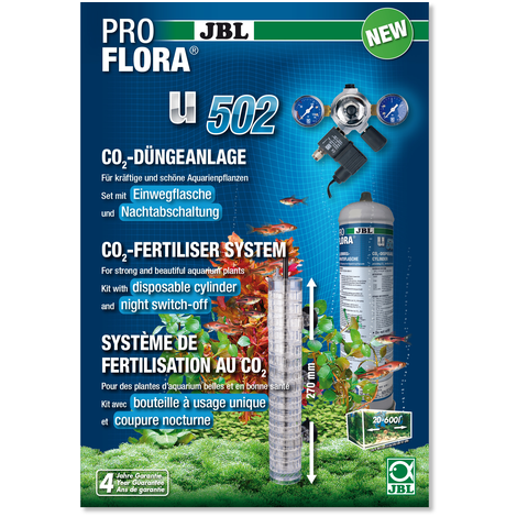 JBL ProFlora u502