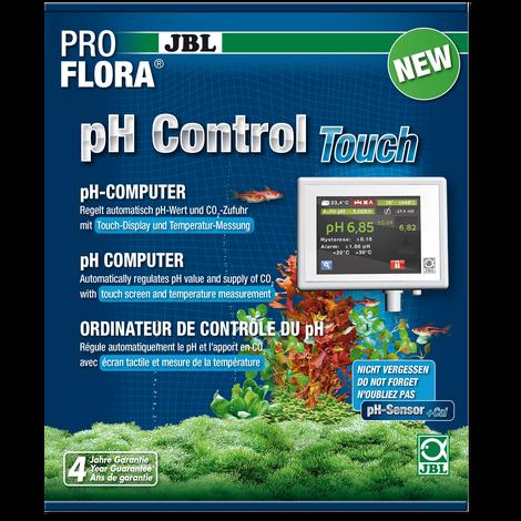 JBL ProFlora pH-Control 2