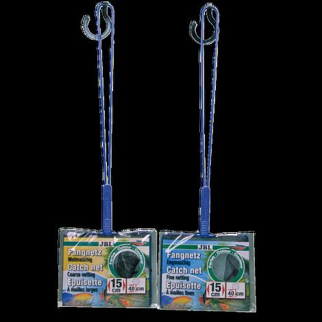 JBL síťka na ryby 15 cm - hrubá(prodloužená)