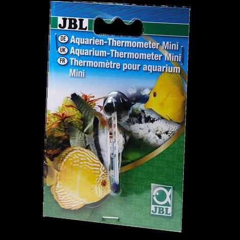 JBL akvarijní teploměr Mini