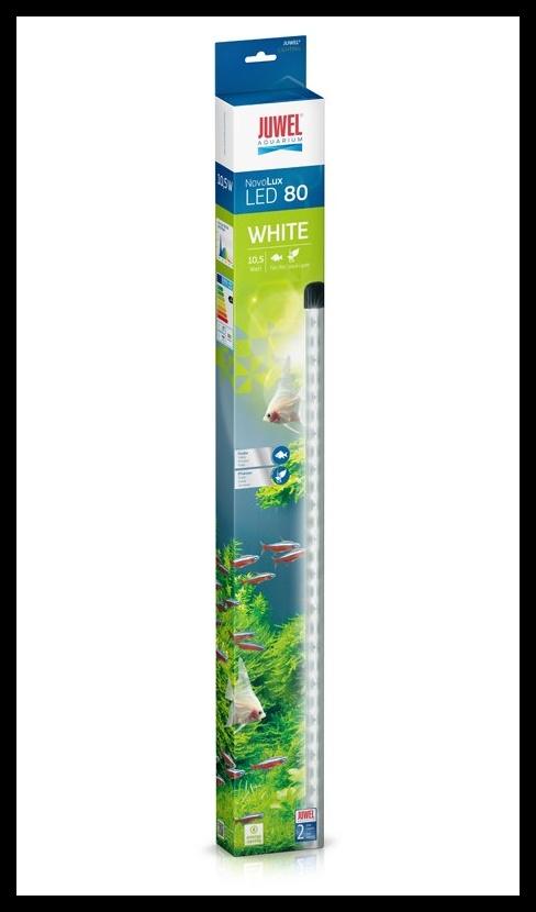 JUWEL Osvětlení NovoLux LED 80 10,5 W, bílé