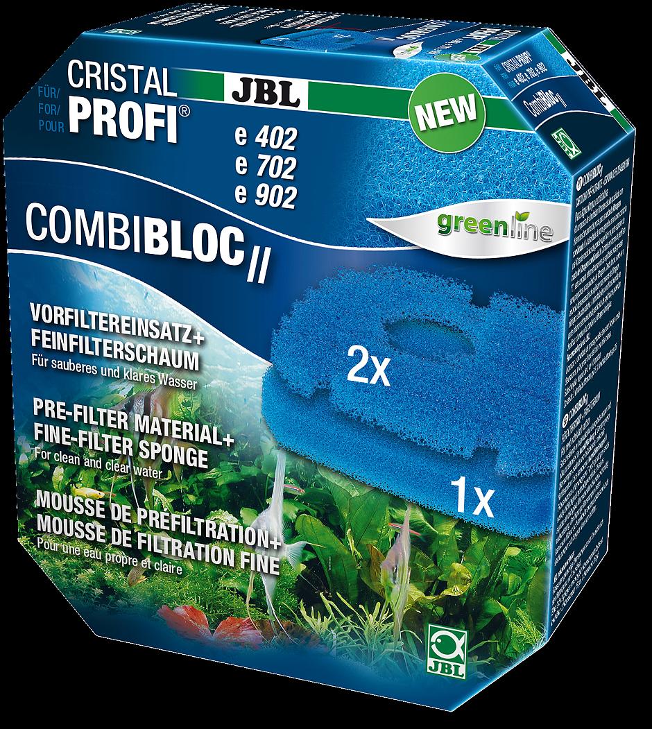 JBL CombiBloc II  e4/7/901-2