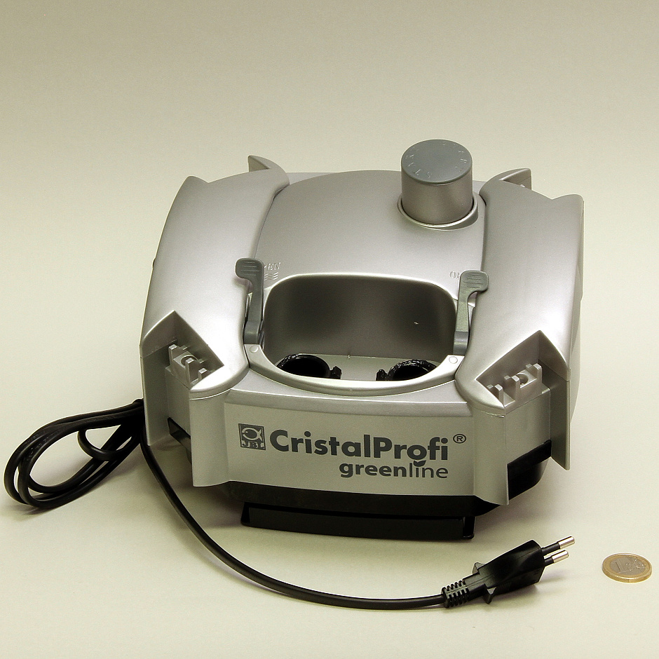 JBL hlava filtru pro CPe 701 greenline