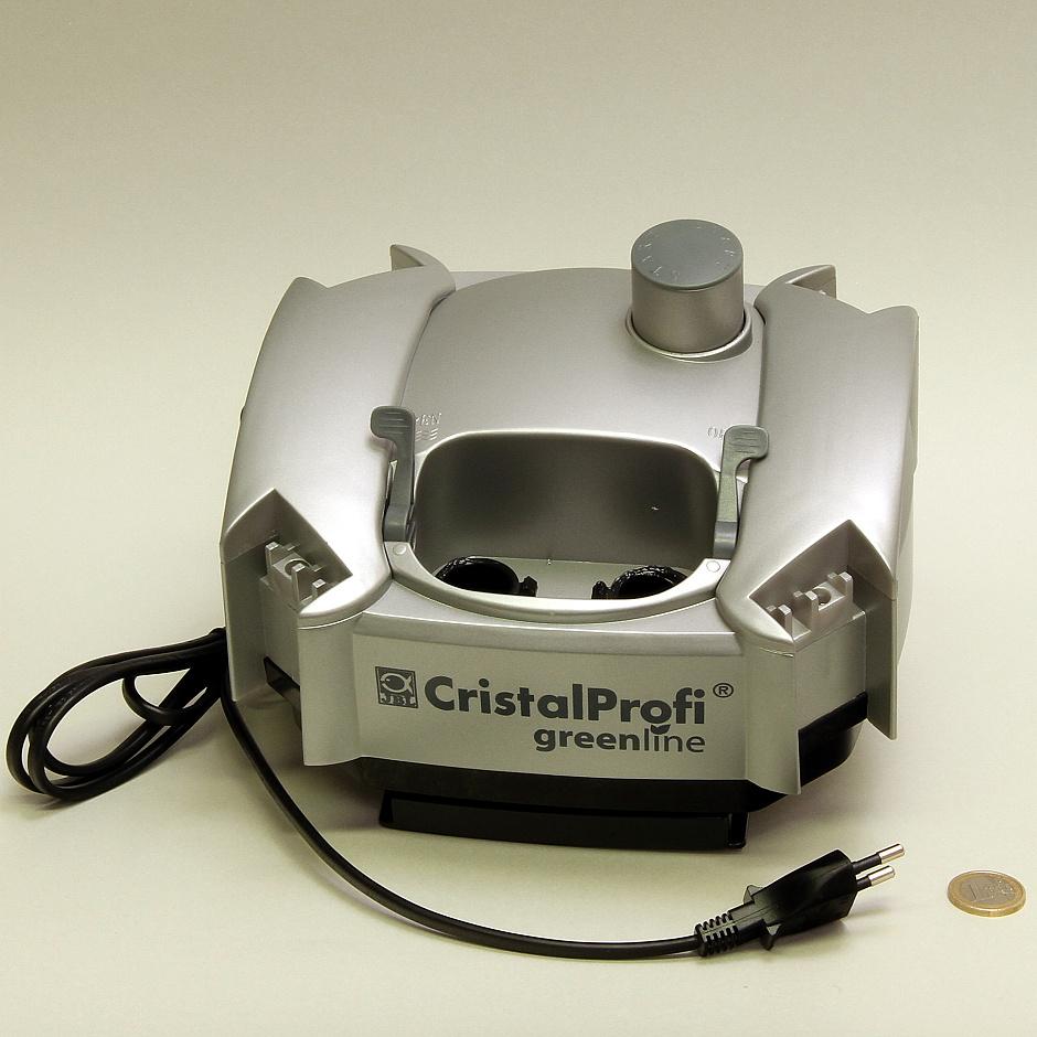 JBL hlava filtru pro CPe 1901 greenline