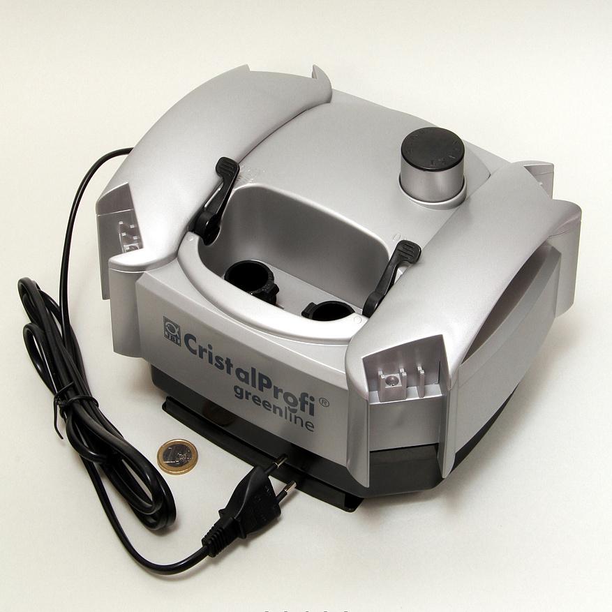 JBL hlava filtru pro CPe 1502 greenline