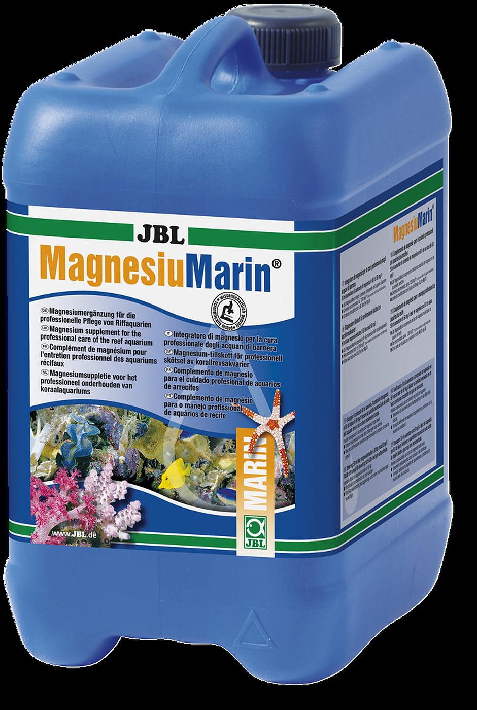 JBL MagnesiuMarin 5 l