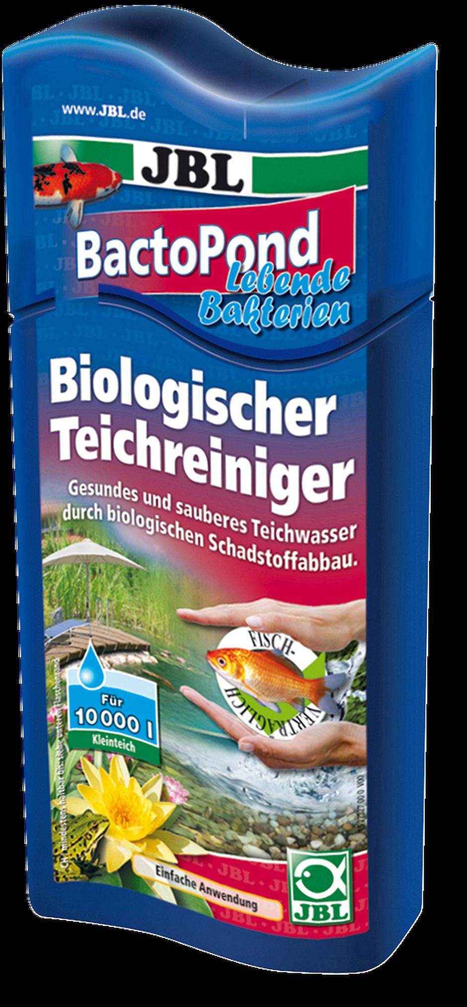 JBL BactoPond 250 ml