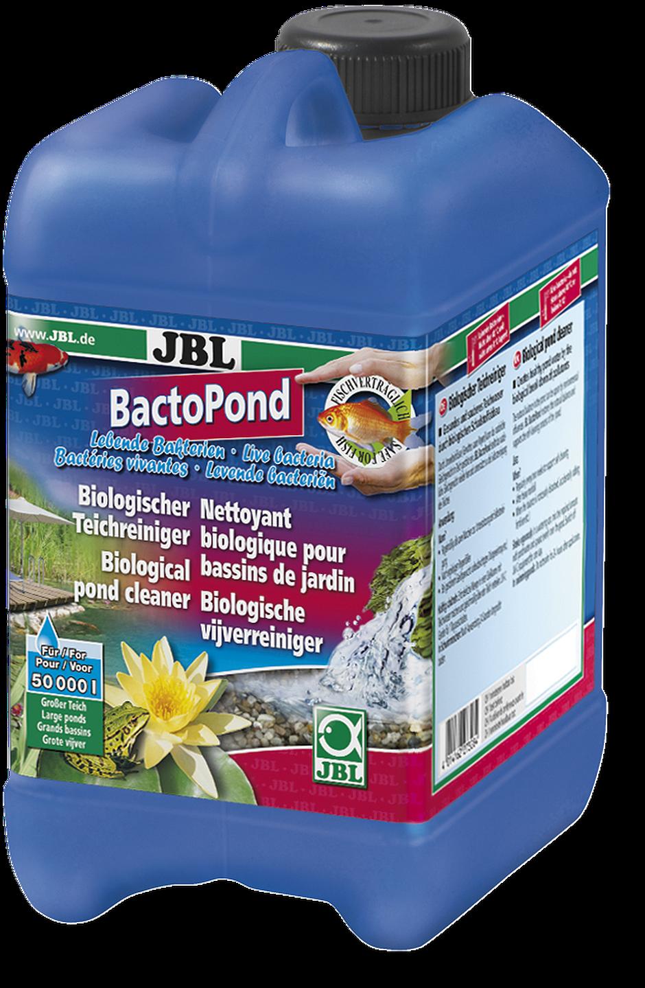 JBL BactoPond 2,5 l
