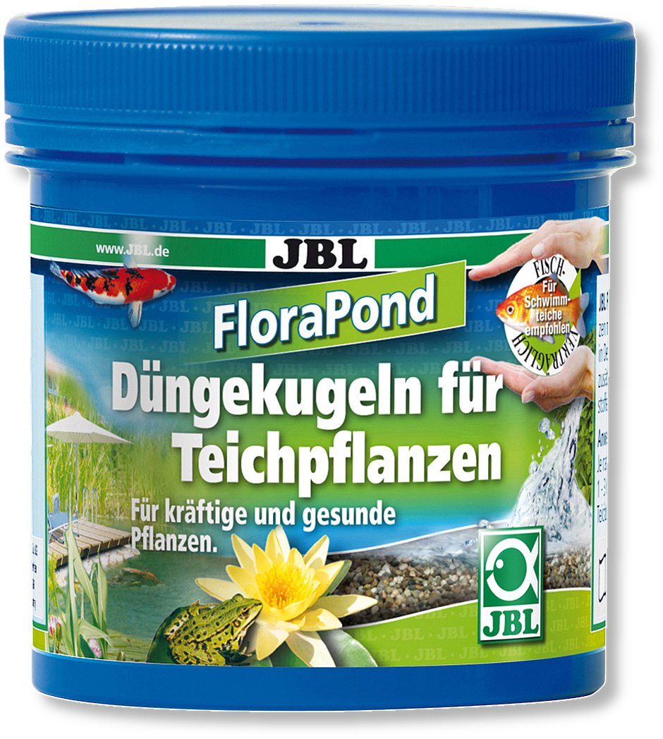 JBL FloraPond 8 Kuliček