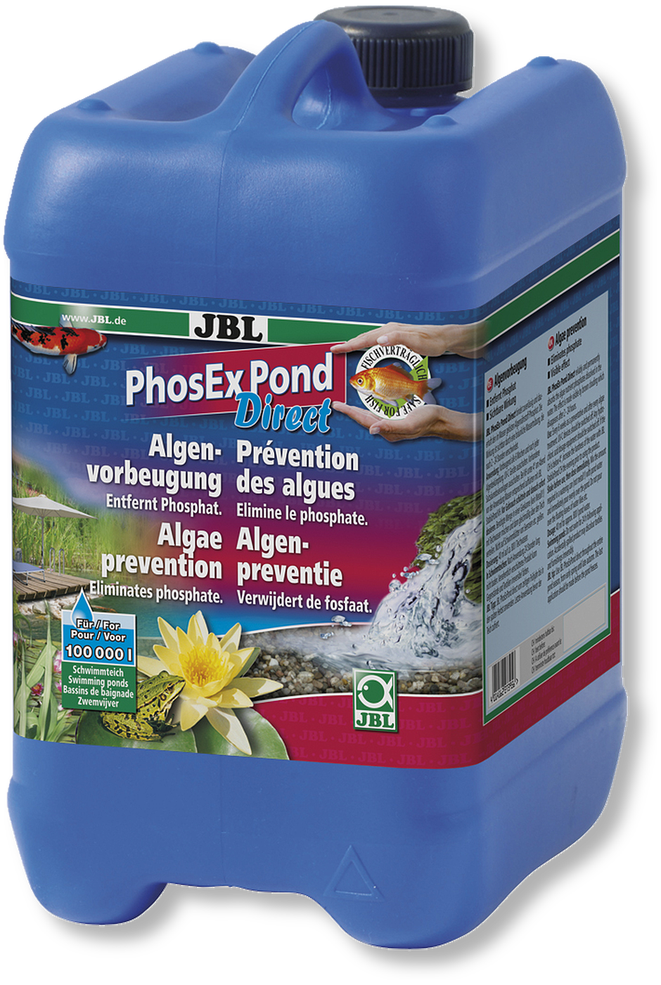 JBL PhosEx Pond Direct 2,5 l