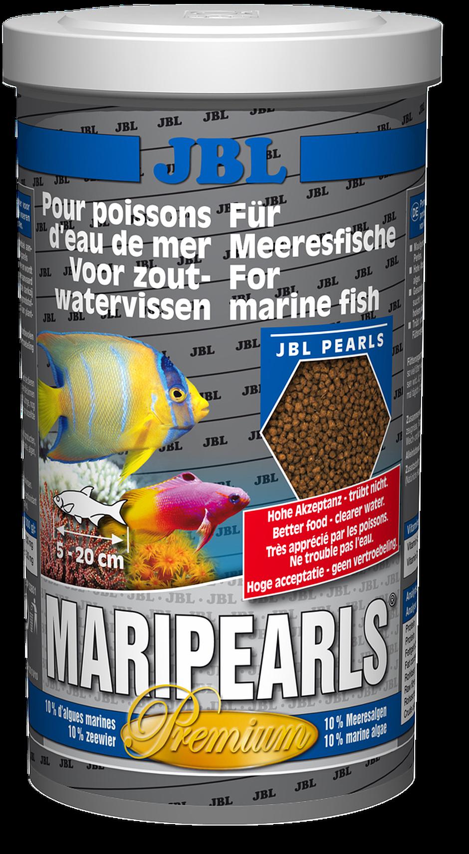 JBL MariPearls 1 l