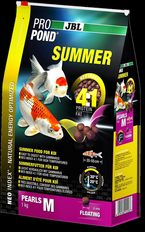 JBL ProPond Summer M - 6 L