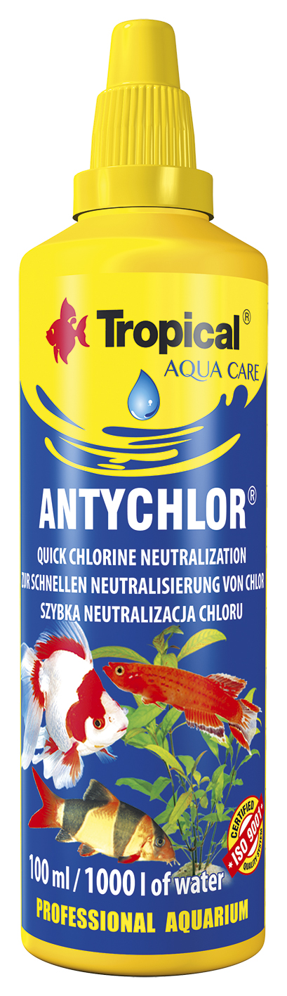 Tropical Antychlor - 100 ml