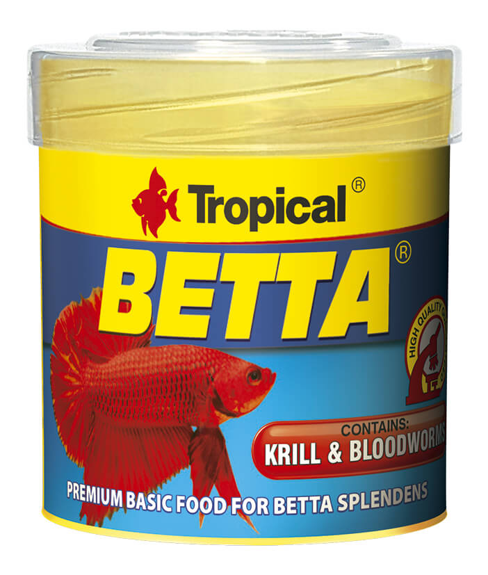 Tropical Betta - 50ml /15g