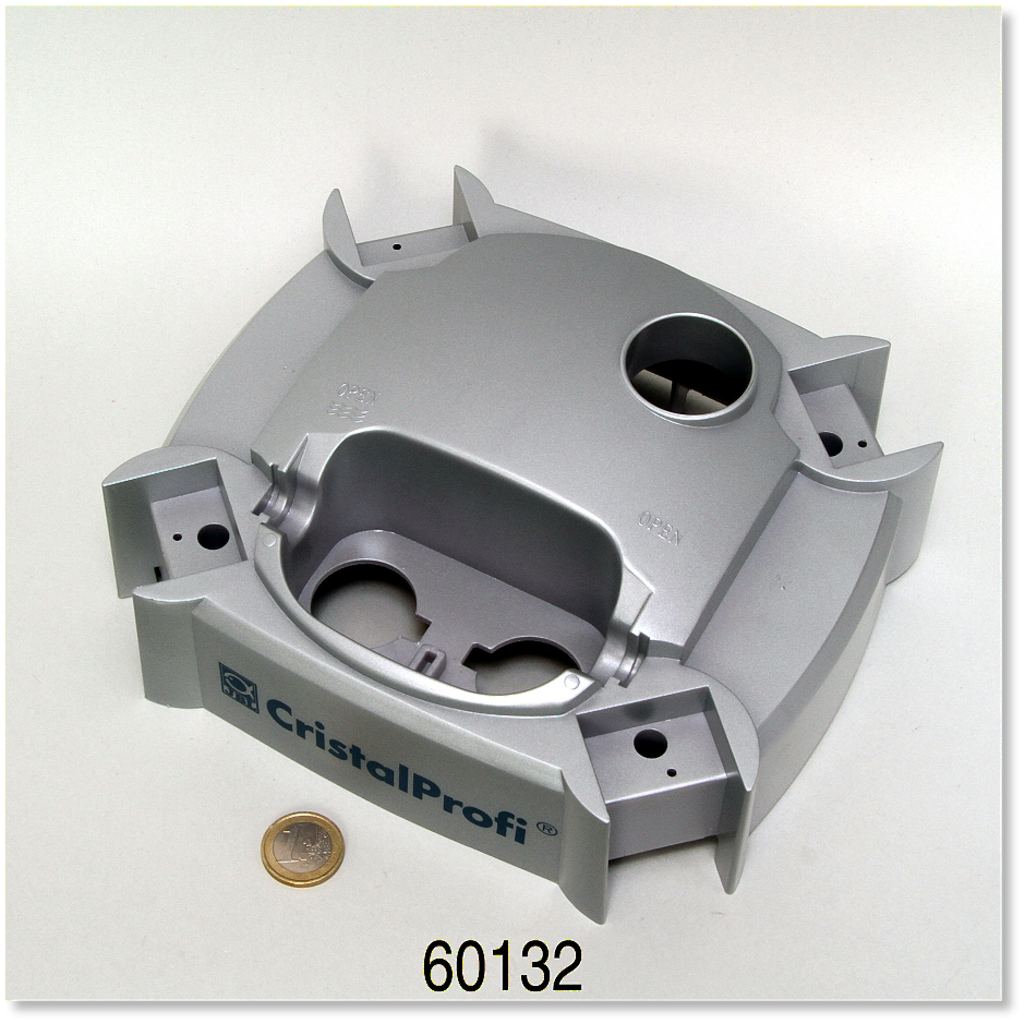 JBL kryt hlavy filtru pro CP e4/7/900/1,2