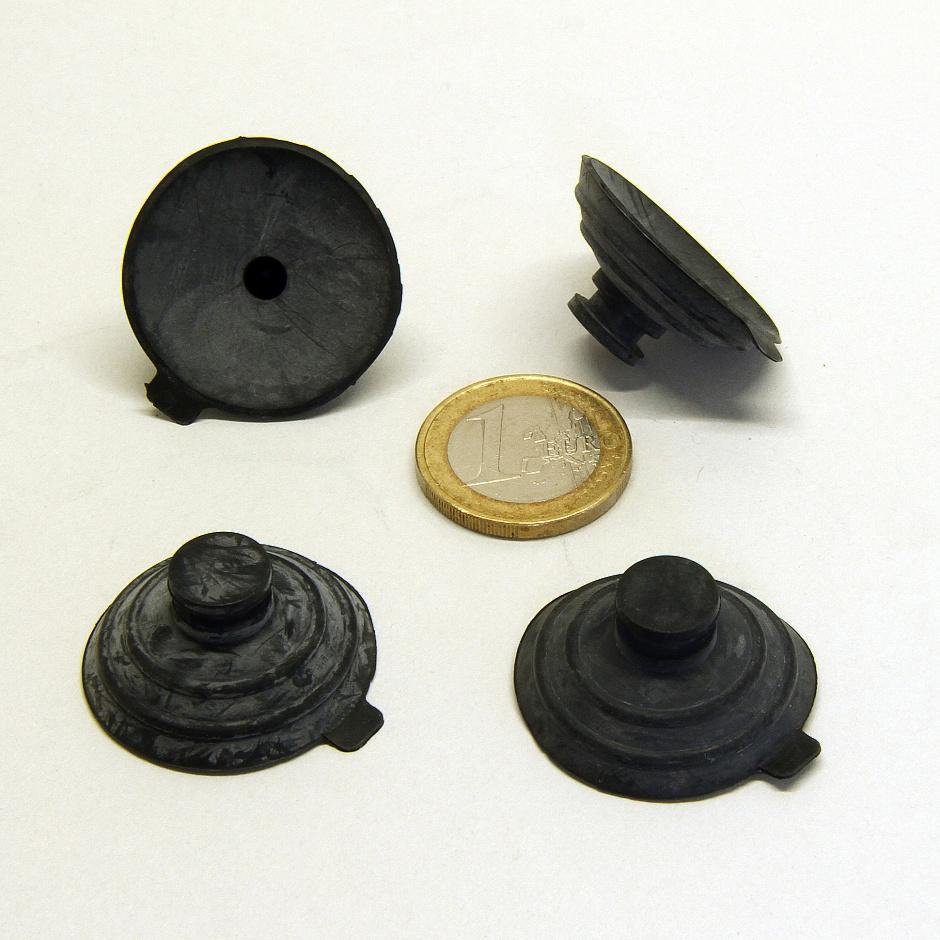 JBL přísavka 20 mm ProFlow u800/1100, 4x