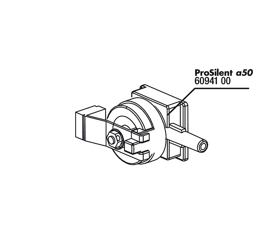 JBL membrána CP i40, PS a50, PA a50, ArtemioSet