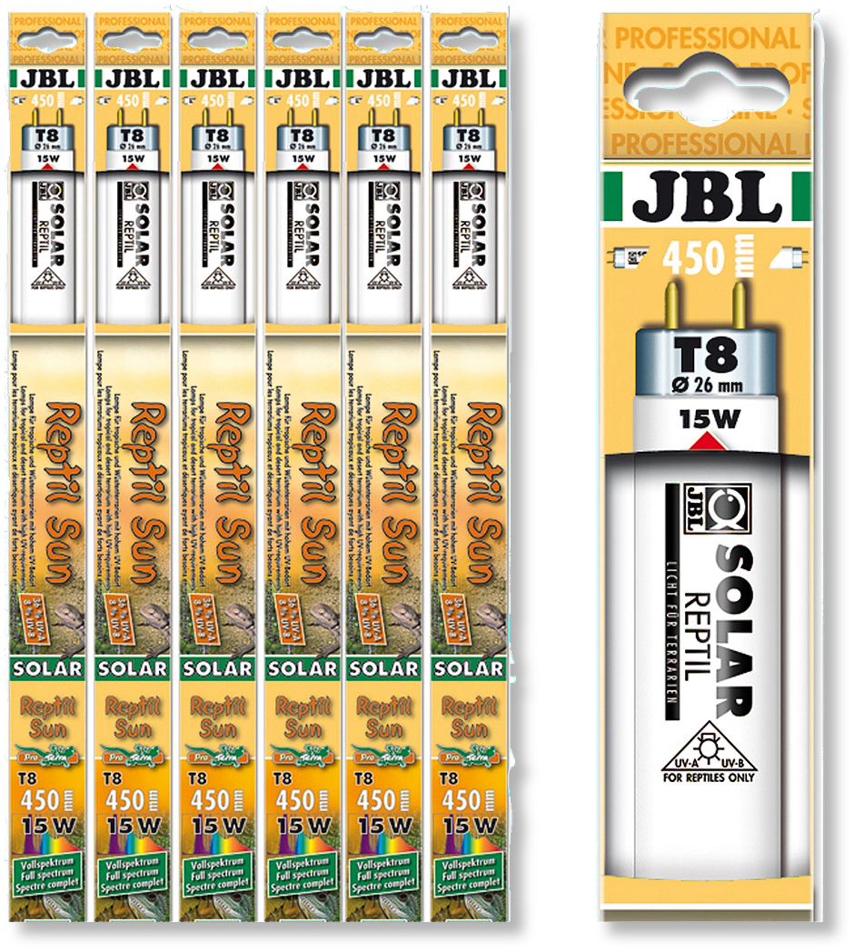 JBL SOLAR REPTIL SUN 36 W / 1200 mm