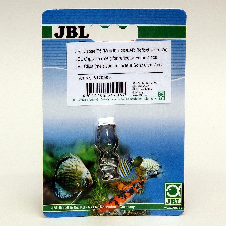 JBL svorky T5 SOLAR Reflect