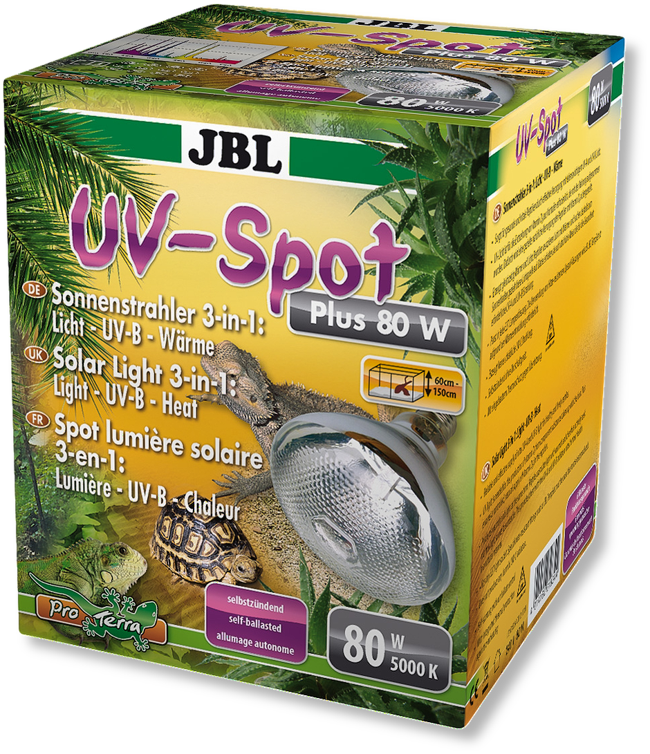 JBL UV-Spot plus 100 W