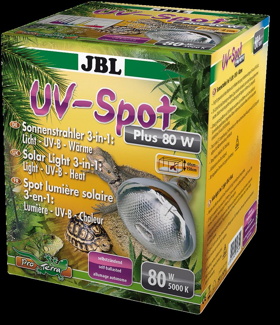 JBL UV-Spot plus 160 W