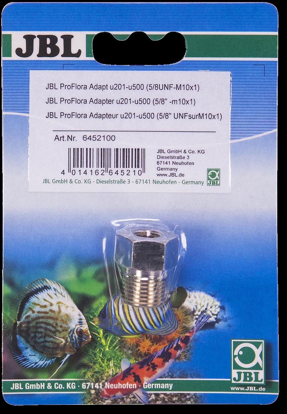 JBL ProFlora Adaptér u201-u500