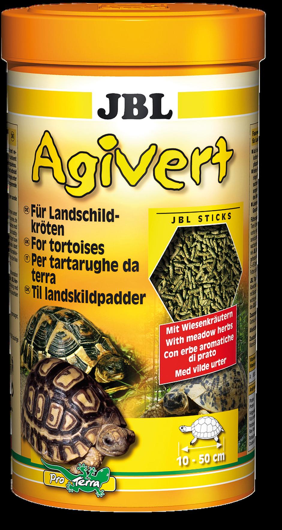 JBL Agivert 1 l