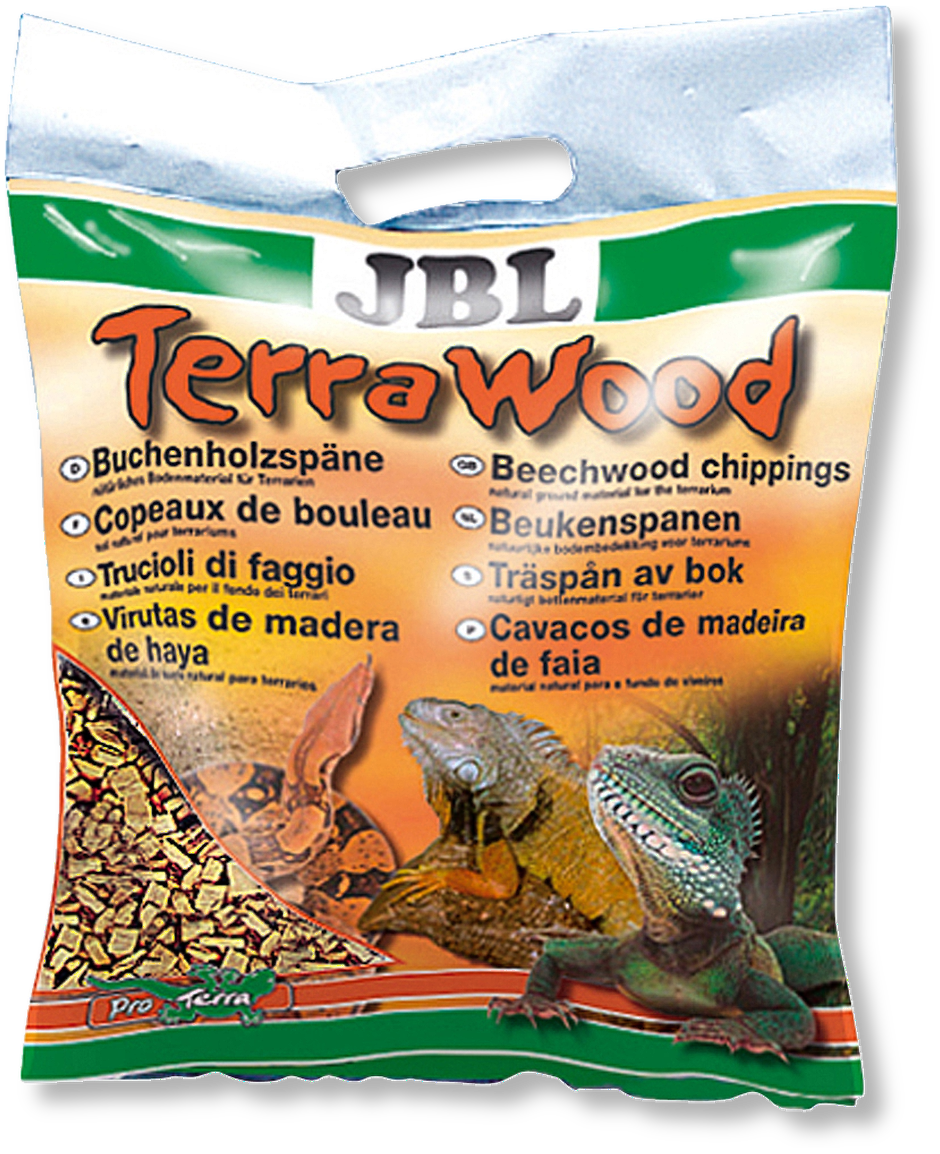 JBL TerraWood 5 l