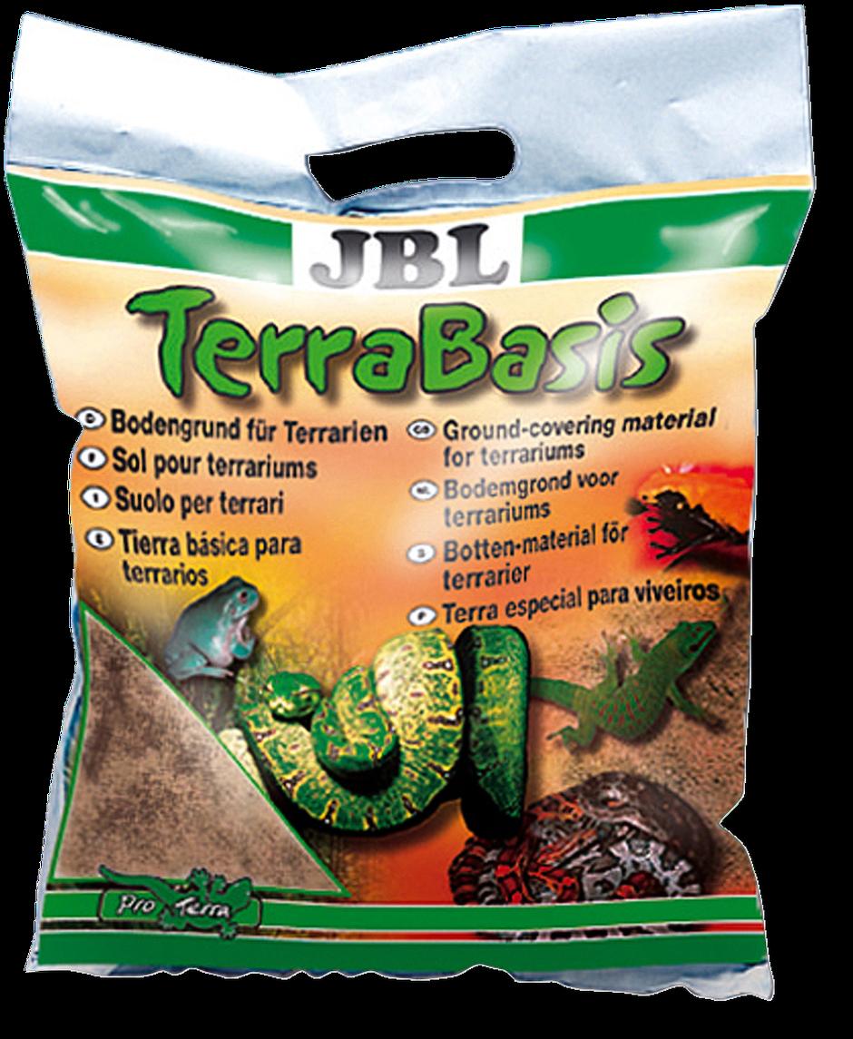 JBL TerraBasis 5 l