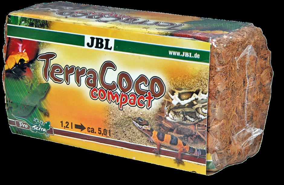 JBL TerraCoco Compact 450 g, 5l