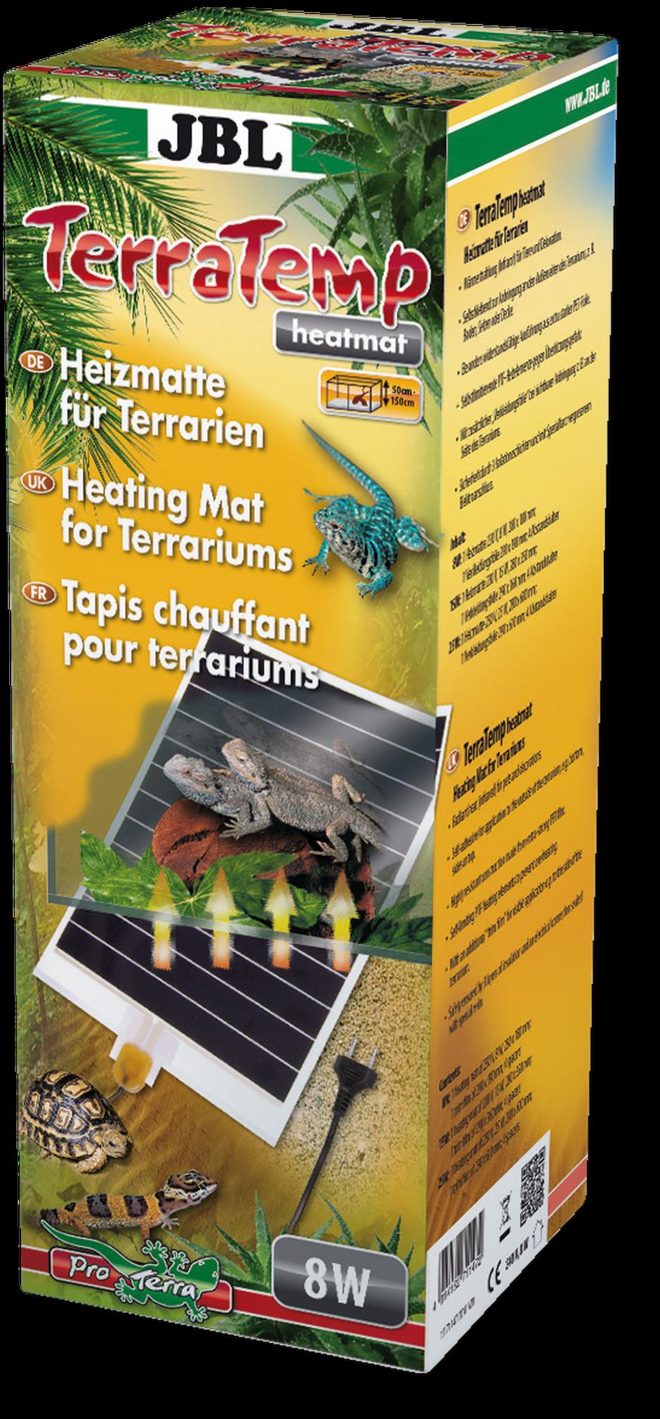 JBL TerraTemp heatmat 8 W