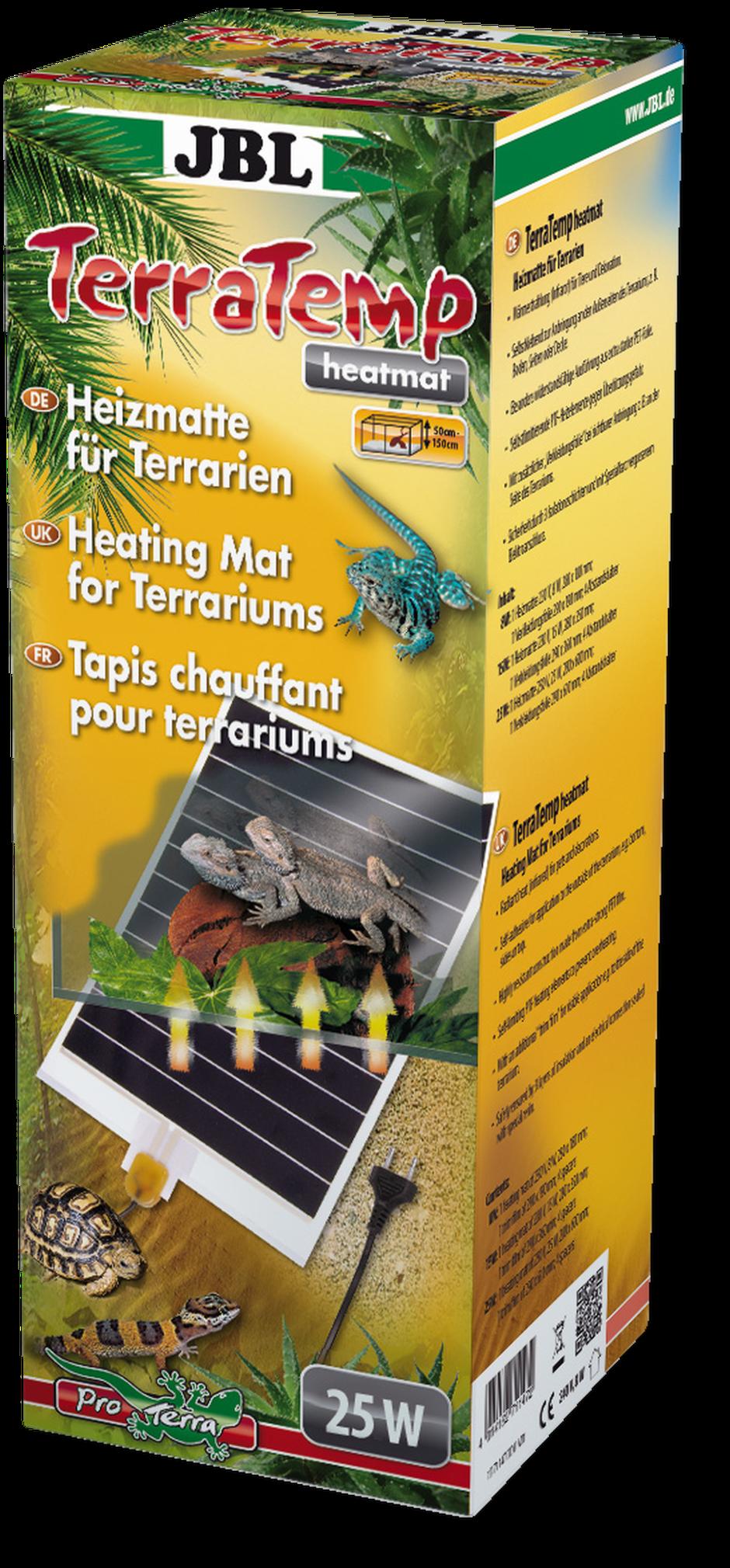 JBL TerraTemp heatmat 25 W