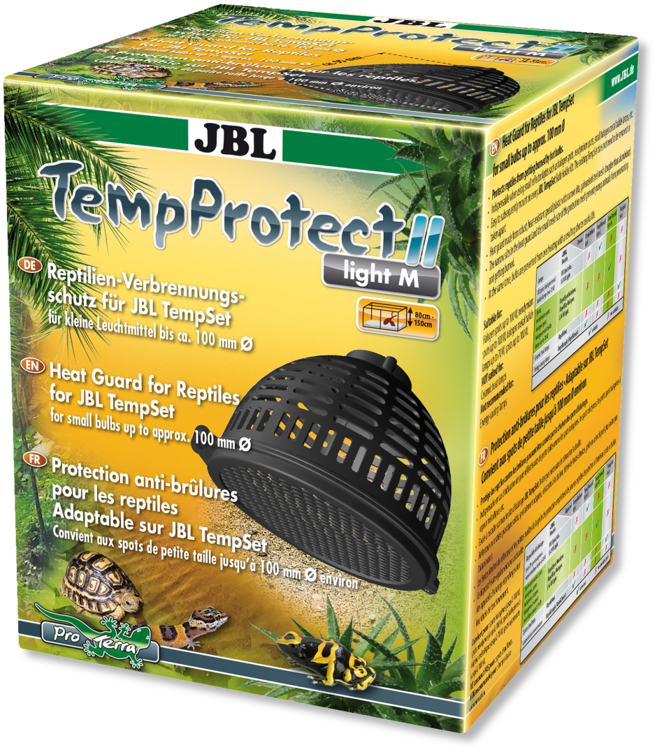 JBL TempProtect II light M