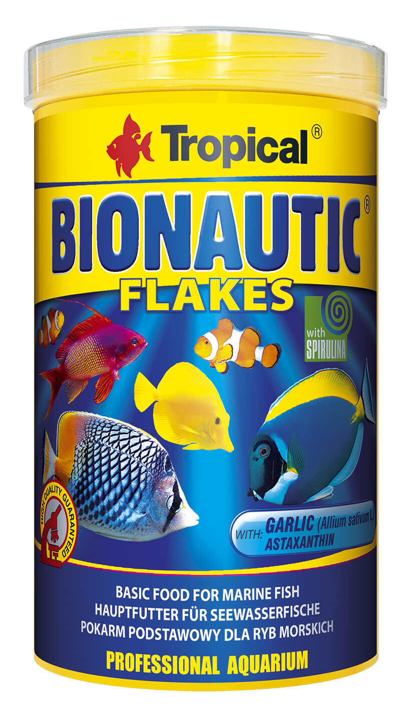 Tropical Bionautic Flakes - 250ml/50g