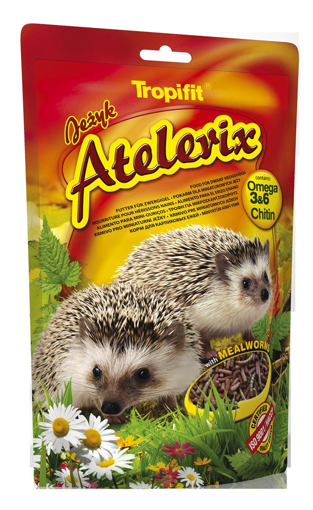 Tropifit Atelerix  - 300 g