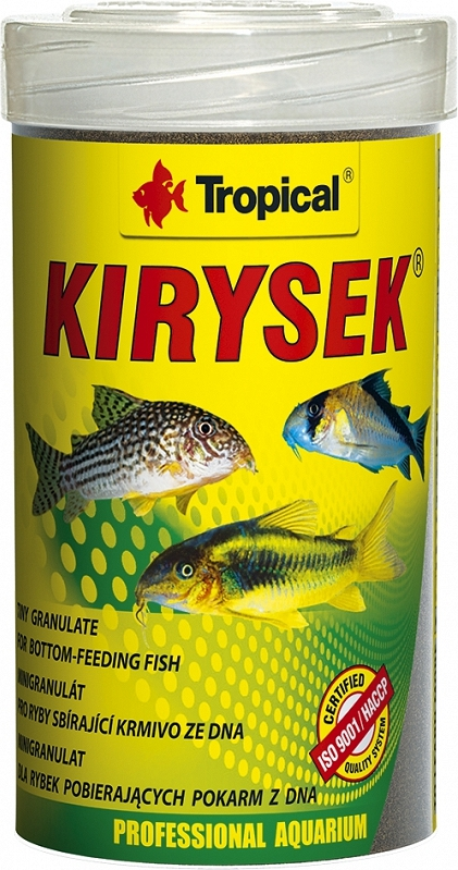 Tropical Kirysek- 100ml/68g