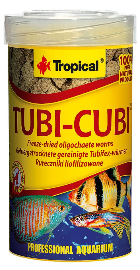 Tropical Tubi Cubi -  100ml/10g
