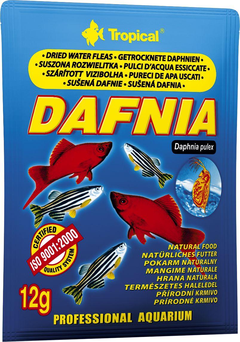 Tropical Dafnia Natural - 12g