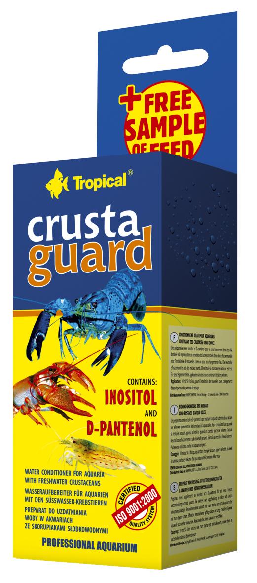 Tropical Crusta Guard - 30 ml