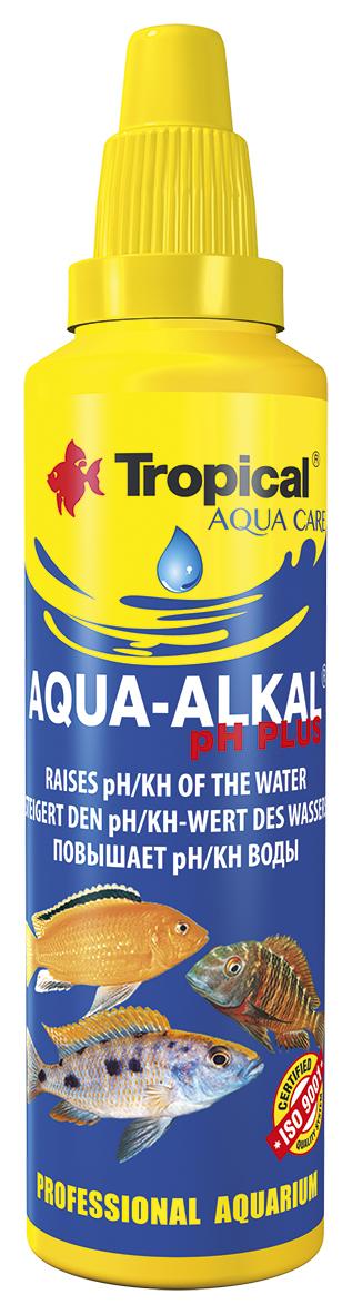 Tropical Aqua-Alkal pH Plus - 30 ml