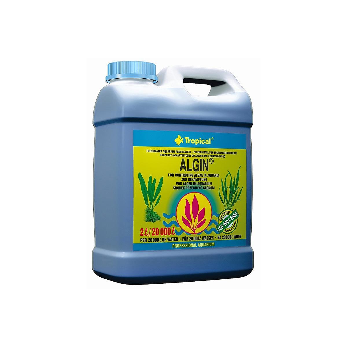 Tropical  Algin - 2 000 ml
