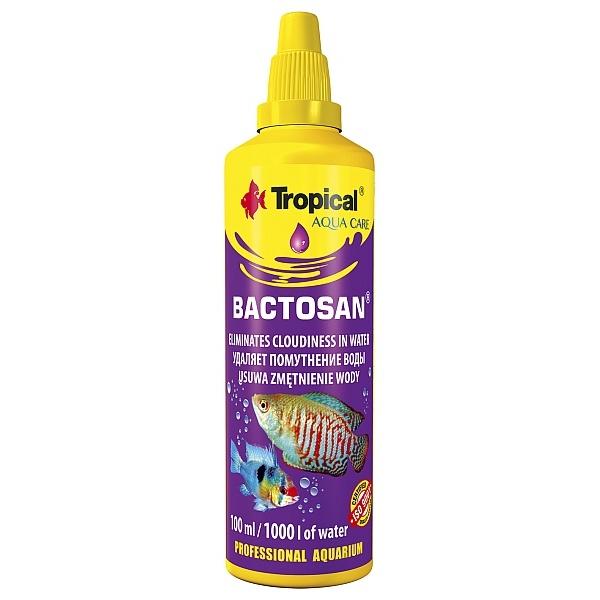 Tropical Bactosan - 100 ml
