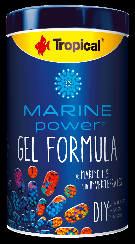 Tropical Marine Power Gel Formula - 1000ml/105g