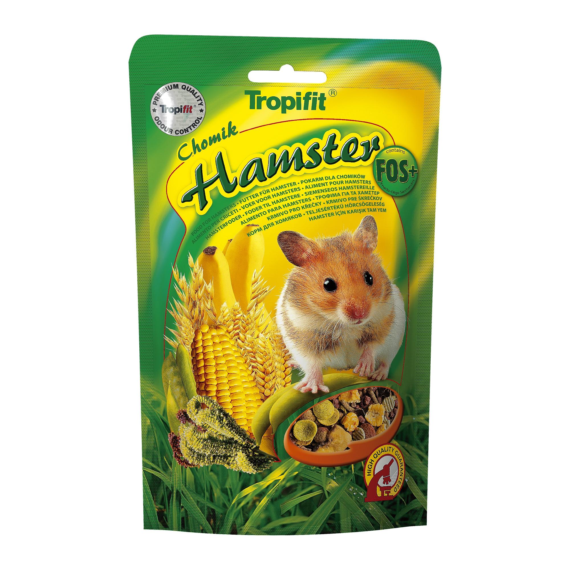 Tropifit Hamster - 500g