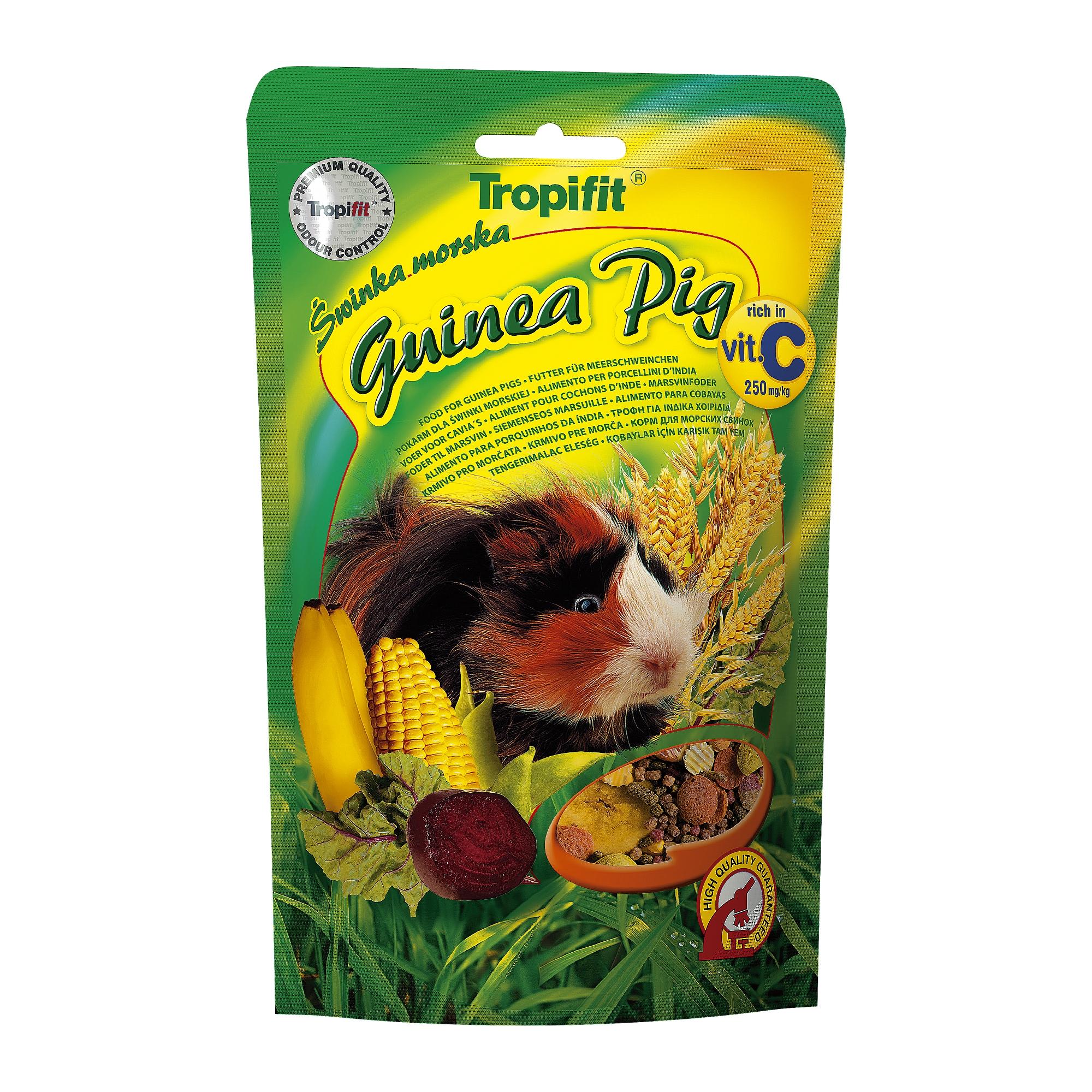 Tropifit Guinea Pig - 500g