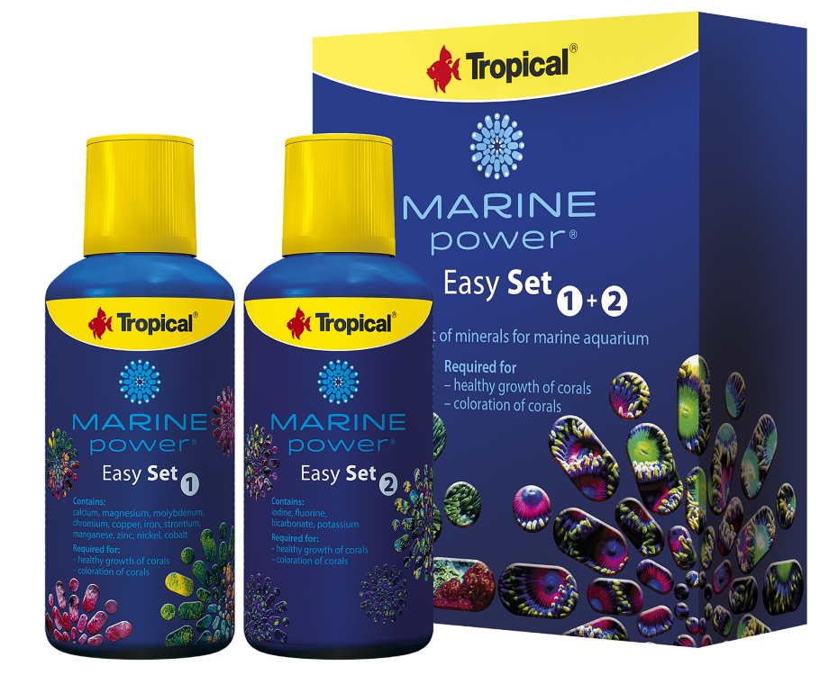 Tropical Marine Power Easy Set 2x250ml