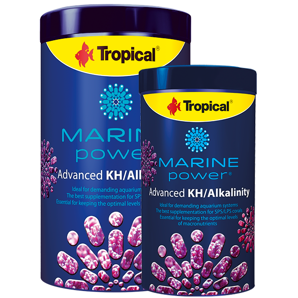 Tropical Marine Power Advance Kh/Alkalinity  500ml/550g