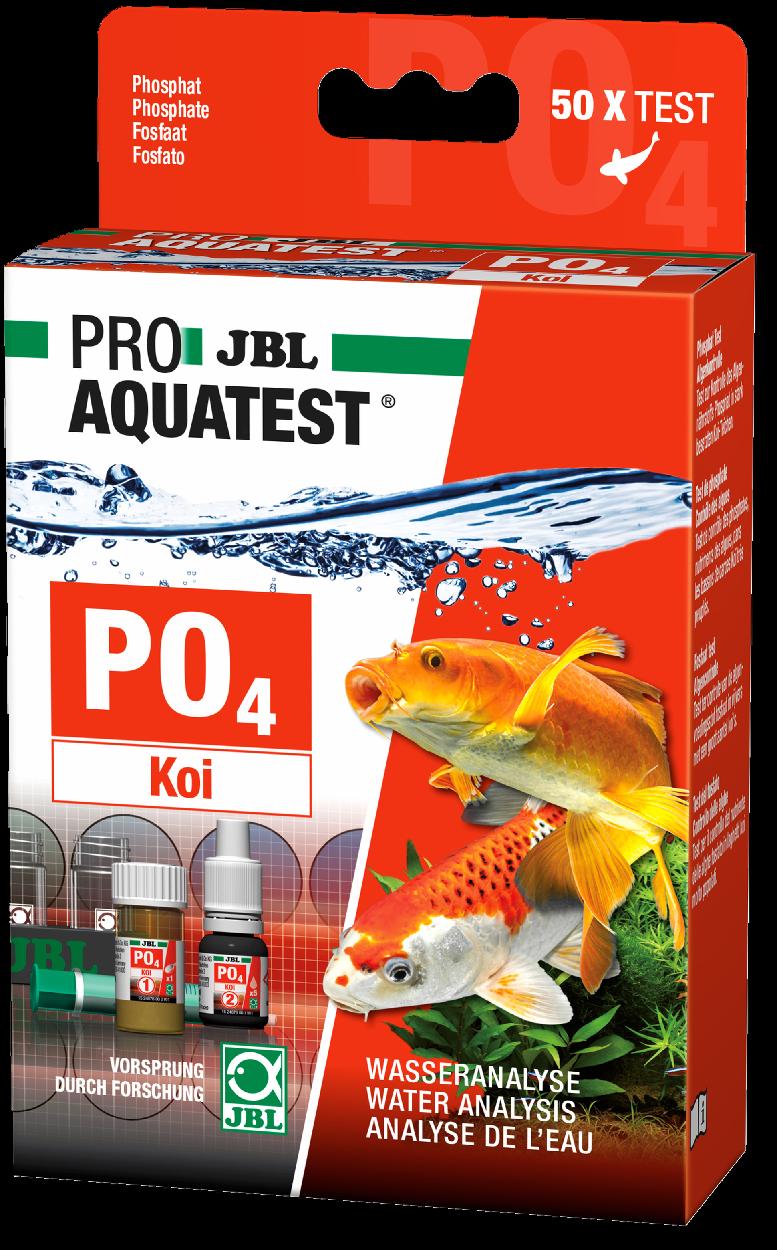JBL ProaquaTest PO4 Koi