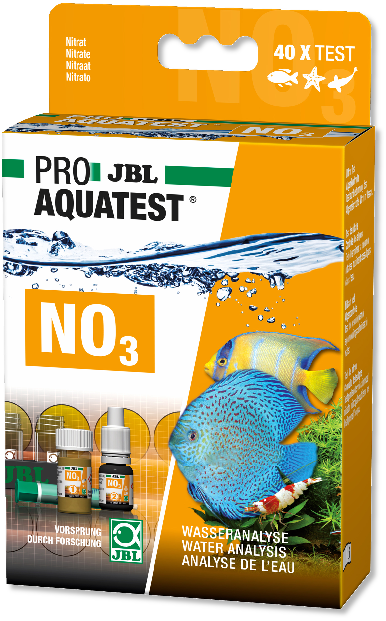 JBL ProaquaTest NO3