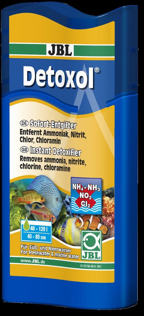 JBL Detoxol 100 ml